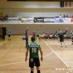 Handball KP Brno – HC Gumárny Zubří 2014 2015 házená 0020