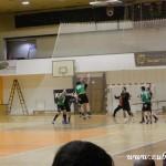 Handball KP Brno – HC Gumárny Zubří 2014 2015 házená 0021