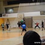 Handball KP Brno – HC Gumárny Zubří 2014 2015 házená 0022