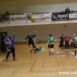 Handball KP Brno – HC Gumárny Zubří 2014 2015 házená 0025