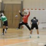 Handball KP Brno – HC Gumárny Zubří 2014 2015 házená 0028