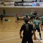 Handball KP Brno – HC Gumárny Zubří 2014 2015 házená 0029