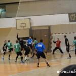 Handball KP Brno – HC Gumárny Zubří 2014 2015 házená 0030