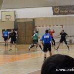 Handball KP Brno – HC Gumárny Zubří 2014 2015 házená 0031