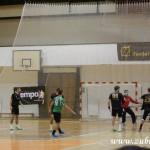 Handball KP Brno – HC Gumárny Zubří 2014 2015 házená 0032