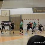 Handball KP Brno – HC Gumárny Zubří 2014 2015 házená 0035