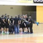 Handball KP Brno – HC Gumárny Zubří 2014 2015 házená 0037