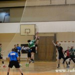 Handball KP Brno – HC Gumárny Zubří 2014 2015 házená 0038