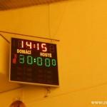 Handball KP Brno – HC Gumárny Zubří 2014 2015 házená 0040