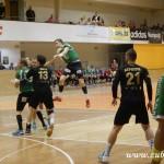 Handball KP Brno – HC Gumárny Zubří 2014 2015 házená 0042