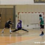 Handball KP Brno – HC Gumárny Zubří 2014 2015 házená 0046