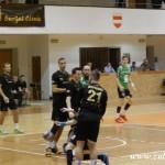 Handball KP Brno – HC Gumárny Zubří 2014 2015 házená 0047