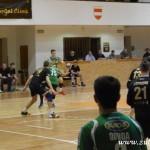 Handball KP Brno – HC Gumárny Zubří 2014 2015 házená 0048