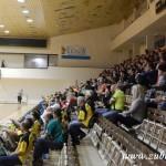 Handball KP Brno – HC Gumárny Zubří 2014 2015 házená 0050
