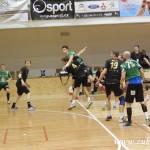 Handball KP Brno – HC Gumárny Zubří 2014 2015 házená 0051