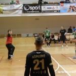 Handball KP Brno – HC Gumárny Zubří 2014 2015 házená 0054