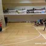 Handball KP Brno – HC Gumárny Zubří 2014 2015 házená 0055