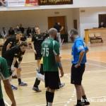 Handball KP Brno – HC Gumárny Zubří 2014 2015 házená 0056