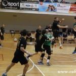Handball KP Brno – HC Gumárny Zubří 2014 2015 házená 0057