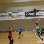 Handball KP Brno – HC Gumárny Zubří 2014 2015 házená 0058