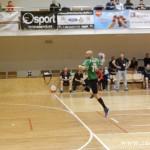 Handball KP Brno – HC Gumárny Zubří 2014 2015 házená 0059