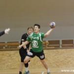 Handball KP Brno – HC Gumárny Zubří 2014 2015 házená 0061