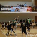Handball KP Brno – HC Gumárny Zubří 2014 2015 házená 0062