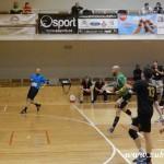 Handball KP Brno – HC Gumárny Zubří 2014 2015 házená 0063