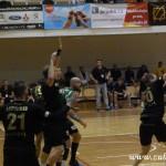 Handball KP Brno – HC Gumárny Zubří 2014 2015 házená 0065