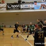 Handball KP Brno – HC Gumárny Zubří 2014 2015 házená 0066