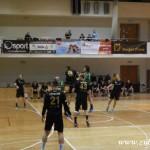 Handball KP Brno – HC Gumárny Zubří 2014 2015 házená 0067
