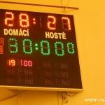 Handball KP Brno – HC Gumárny Zubří 2014 2015 házená 0069