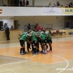 Handball KP Brno – HC Gumárny Zubří 2014 2015 házená 0070