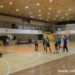 Handball KP Brno – HC Gumárny Zubří 2014 2015 házená 0071