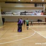 Handball KP Brno – HC Gumárny Zubří 2014 2015 házená 0074