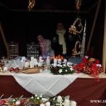 JARMARK S ROZSVÍCENÍM VÁNOČNÍHO STROMEČKU v Zubří 2014 0014