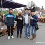 JARMARK S ROZSVÍCENÍM VÁNOČNÍHO STROMEČKU v Zubří 2014 0033