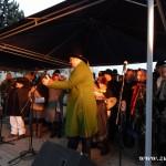 JARMARK S ROZSVÍCENÍM VÁNOČNÍHO STROMEČKU v Zubří 2014 0041