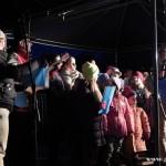 JARMARK S ROZSVÍCENÍM VÁNOČNÍHO STROMEČKU v Zubří 2014 0059