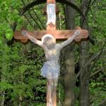 Kříž  pod Obecníkem
