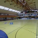 Sportovní hala žila badmintonem 2014 0001