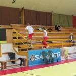 Sportovní hala žila badmintonem 2014 0019