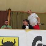 Sportovní hala žila badmintonem 2014 0020