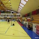 Sportovní hala žila badmintonem 2014 0023