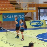 Sportovní hala žila badmintonem 2014 0027