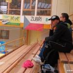 Sportovní hala žila badmintonem 2014 0028