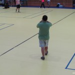 Sportovní hala žila badmintonem 2014 0032