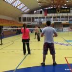 Sportovní hala žila badmintonem 2014 0035