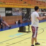 Sportovní hala žila badmintonem 2014 0037