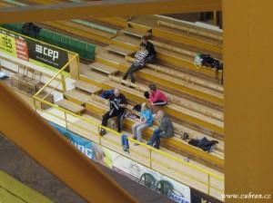 Sportovní hala žila badmintonem 2014 0038